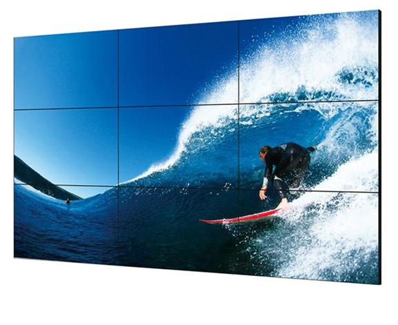 China 3x3 video wall Manufacturers, Suppliers | BBC-Dispaly